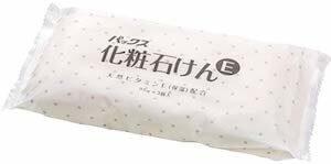 パックス化粧石けんE1